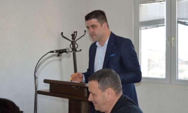 Јанев- Имаме огромни долгови, но ќе се трудиме финансиски да ја стабилизираме општина Василево и да ги реализираме планираните проекти
