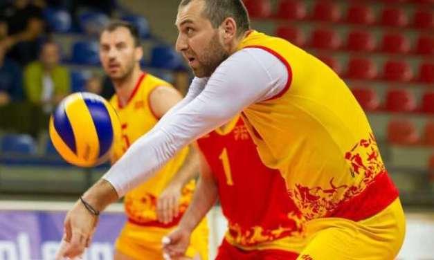 Спорт медиа -Михаилов од Струмица заминува во Вардар