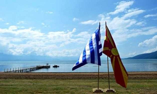 Панајотопулос: Да се почитува договорот од Преспа поради иднината