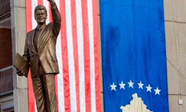 Тачи до Трамп: Косово е најпроамериканска држава во светот