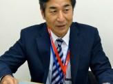 大和市立病院 地域医療連携室 地域医療連携科長 原田さん