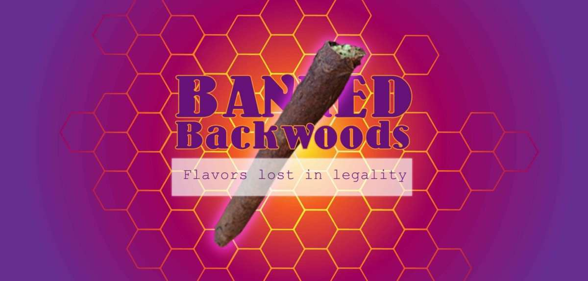 Banned Backwoods B