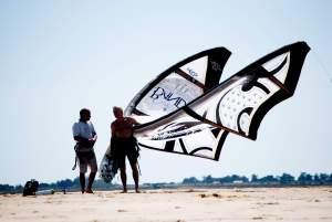 Photo by Julien Rougren (Unsplash) Decorative image for clases de kite blog