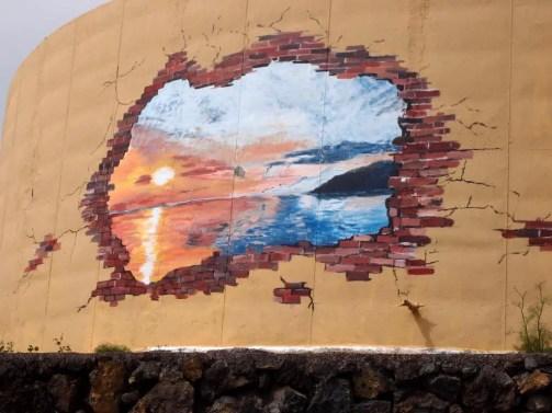 Wassertank - Kunst