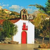 Mazo - Ermita de Los Dolores