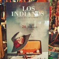 Dia de Los Indianos