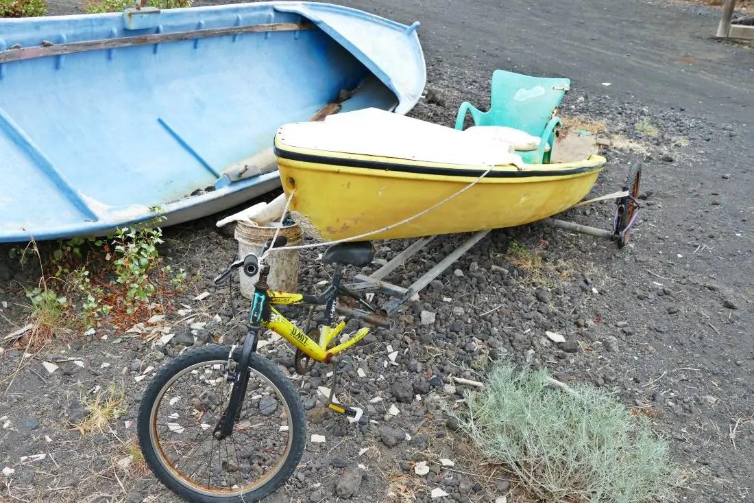 Rad - Bikerboot
