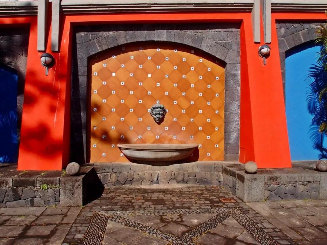Brunnen - Fuente de San Pedro