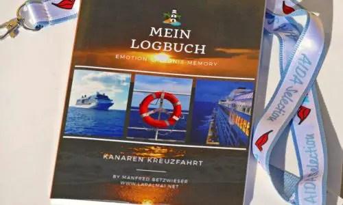 Mein Logbuch