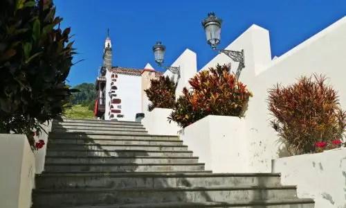 Ermita Señora de Candelaria