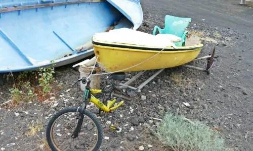 Neue Bikerboot Vision