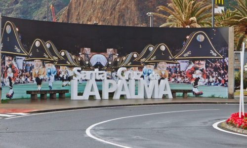 Enanos von Santa Cruz de LaPalma