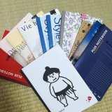11冊のノート