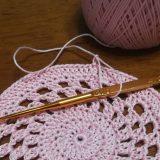 小学生に編み物(かぎ針)を教えて思い出したこと