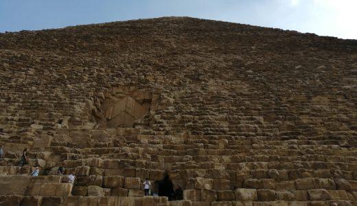 エジプト観光!ギザのピラミッド周辺で聞いた楽しい日本語4選