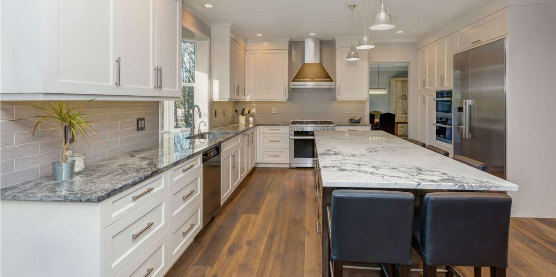 quartz kitchen countertops tile floor best granite in ottawa kanata