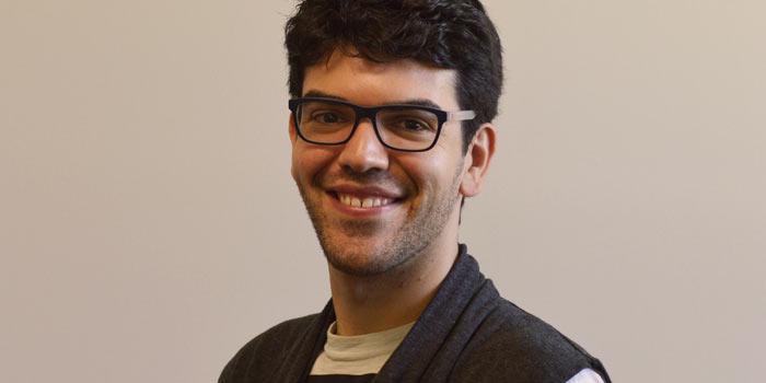 Andrew Arcello