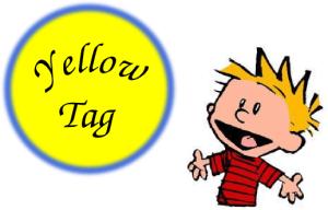 YellowTagCalvin
