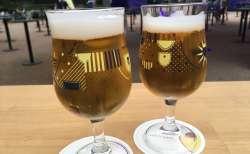 87種類のベルギービールと迫力のライブパフォーマンスに酔いしれる夜 @いしかわ四高記念公園