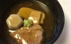 金沢郷土料理を食べ尽くそう….夏  @ここちや