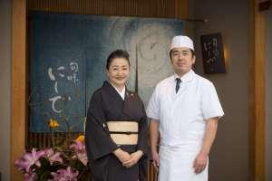 妥協のない細やかなお料理を、肩ひじ張らずに楽しめる和食店@旬味にしで