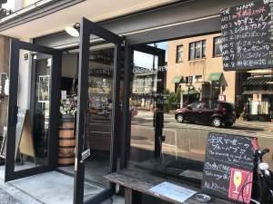 「 ORIENTAL BREWING 」東山にあるクラフトビールとナポリピザのお店でひと休み