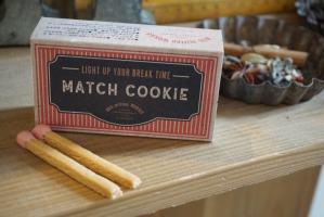 ハグ・ミトン・ワークスで見つけた超フォトジェニック&可愛いクッキー