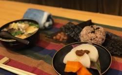「ちくは寿し」跡地にヴィーガン料理の「いただき膳」がオープン