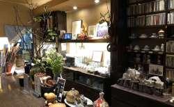 「 ヒッコリー ( HICKORY ) 」30年続く喫茶店でゆったり珈琲時間