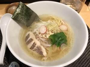 『 麺 路地裏 』和の技術が生み出す1,000円オーバーの「麺」をいざ実食!!