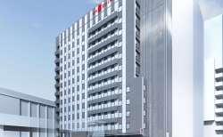 ユニゾグループ金沢2店舗目の新ホテル 「ユニゾインエクスプレス金沢駅前」が2019年4月10日オープン