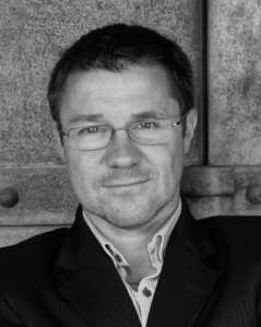 Marcin Budziak
