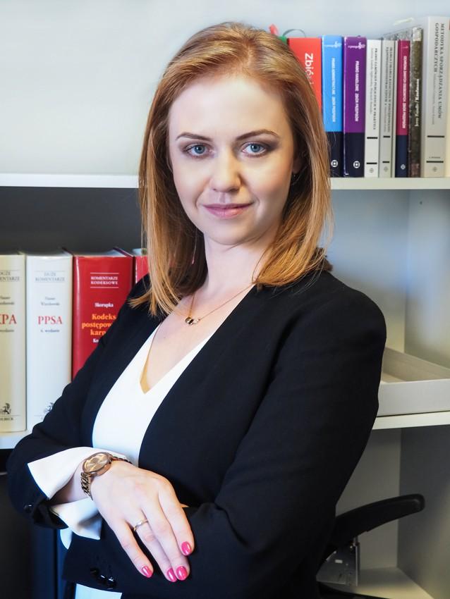 Adwokat w Krakowie