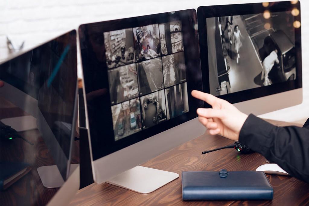 Monitoring w miejscu pracy
