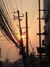 ktm wires
