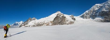South Simvo Glacier