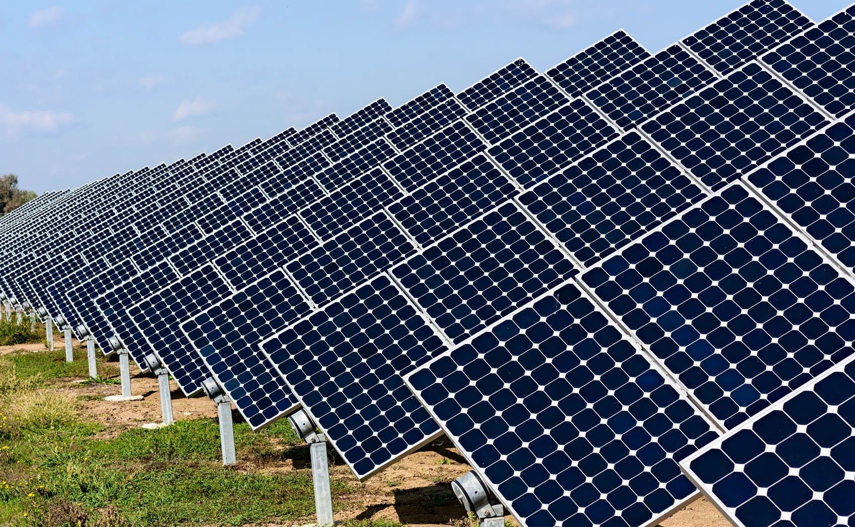 कपिलवस्तु र कोहलपुरमा देशकै ठूलो सौर्य ऊर्जा
