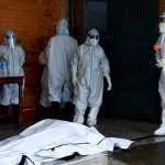 बाँकेमा कोरोना संक्रमणबाट थप ११ जनाको मृत्यु