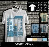 Cotton Arts 1