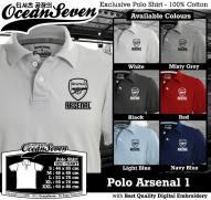 Polo Arsenal 1