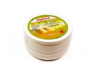Highland Ice Cream