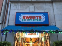 Sweets for my sweet store, Lisbon