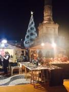 Christmas market @ Rossio