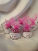 Cake ball Wedding Favors