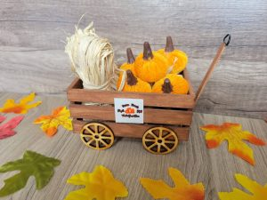 Read more about the article How To Make A Mini Fall Wagon