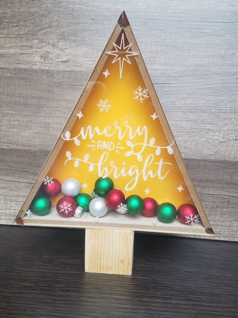 Read more about the article How To Make A Shadow Box Tree
