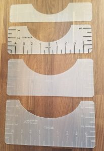 Read more about the article Making T-Shirt Rulers