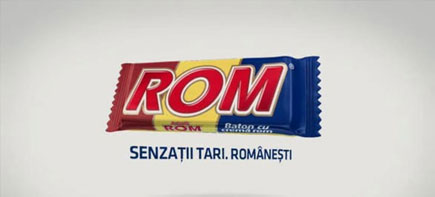 ROM TV Commercial 2012 - v1