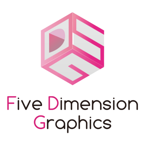 Five Dimension Graphics