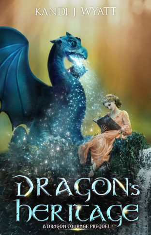 Dragon's Heritage Cover